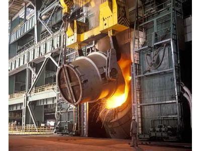 唐山港陆钢铁处置闲置75吨转炉3座及配套连铸机全套设备