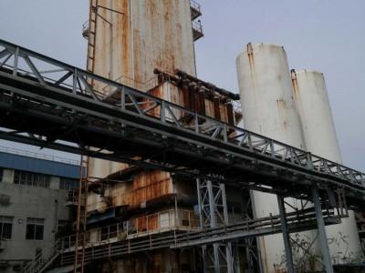 唐山港陆钢铁处置闲置6000制氧全套设备