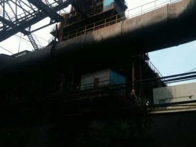 出售450立方米、550立方米高炉及配套AV45发电全套设备