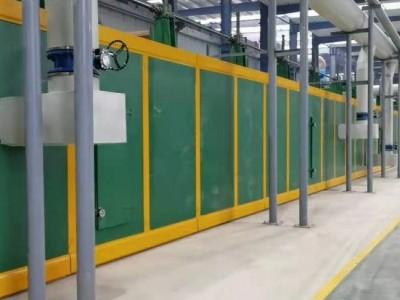 邯郸大型钢厂出售整套岩棉生产设备