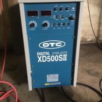 低价处理一批气体保护焊机XD-500S