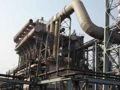 山西有SG43-94型焦炉一组两座及配套设施全套低价整体出售